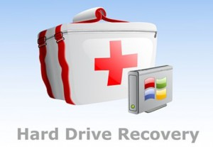 Hard Drive Recovery Portland